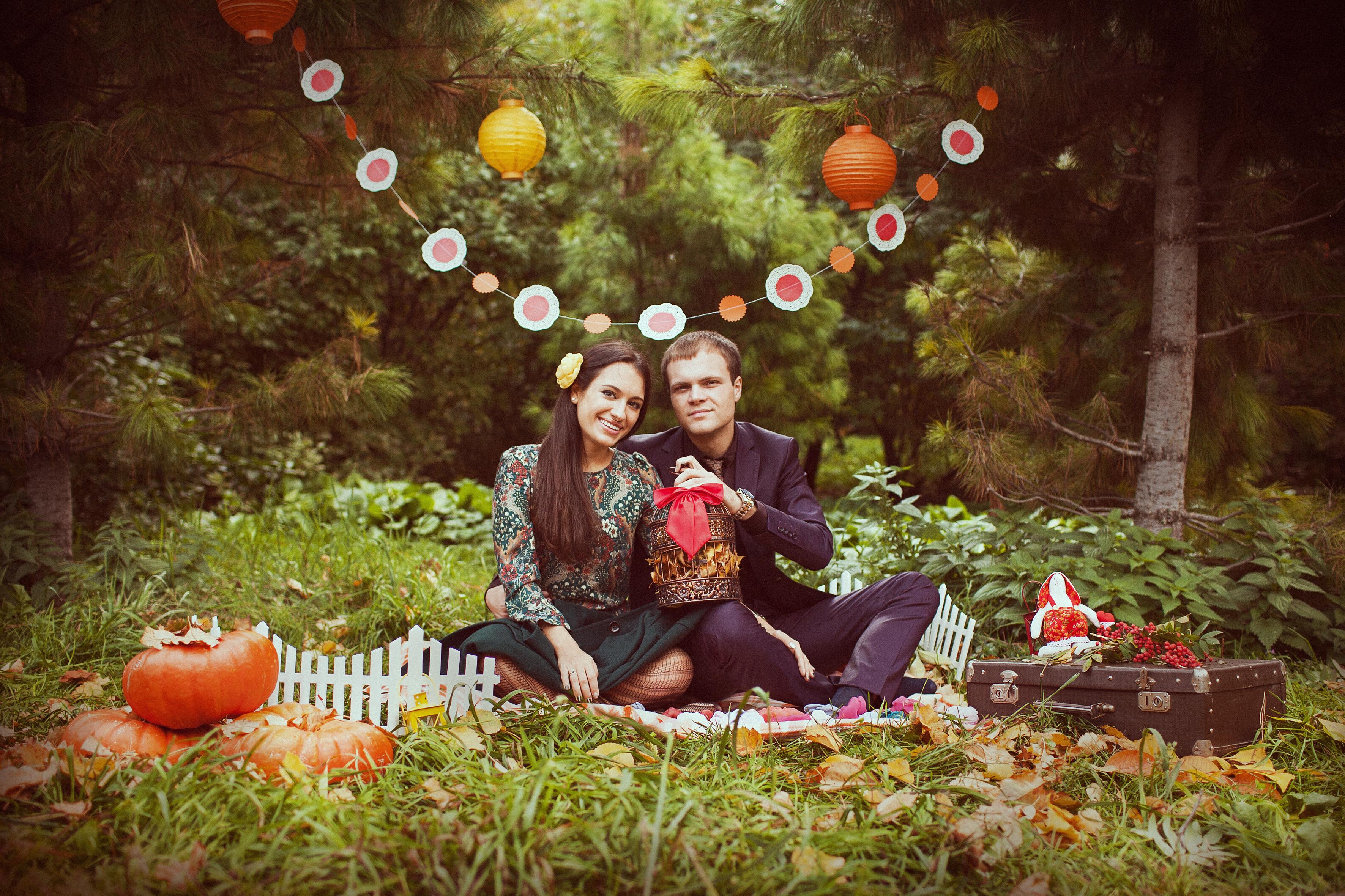 """Вадим и Евгения: """"Идеальные отношения в семье - это реальность, которая подвластна воплощению только двум по-настоящему любящими и страстными сердцами"""""""
