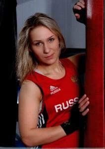 Ирина Потеева