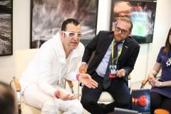 Карим Рашид: «Самое сложное – доносить до людей инновационные идеи»