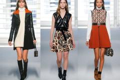 Что такое осень… Это мода