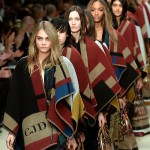 Cara-Delevingne-leads-out-models-onto-the-catwalk
