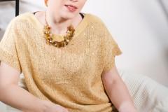 Участница конкурса «Миссис Екатеринбург» Татьяна Чернова: «Мой прежний образ стерся из памяти, я собрала море комплиментов и почувствовала себя настоящей звездой!»