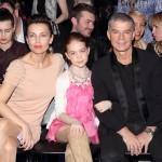 Олег Газманов с семьей (2)