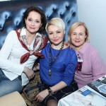 Ольга Кабо, Катя Лель, Наталья Козлова