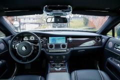 Путешествие в сказку с Rolls-Royce