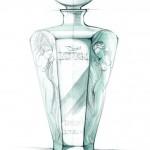 Beluga Epicure sketch