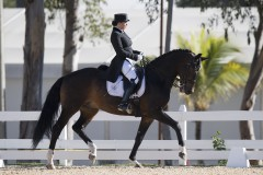 Инесса Меркулова: «Мне важно признание российской конной школы на мировом уровне»
