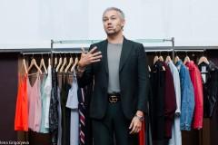 Александр Рогов: «Самый главный тренд – это быть собой»