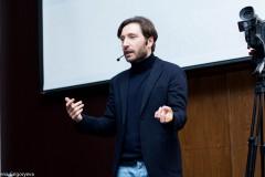 Юрий Столяров: «Я никогда не боялся смелых, креативных решений для макияжа»